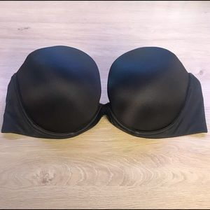 LaSenza Push-Up Strapless Bra